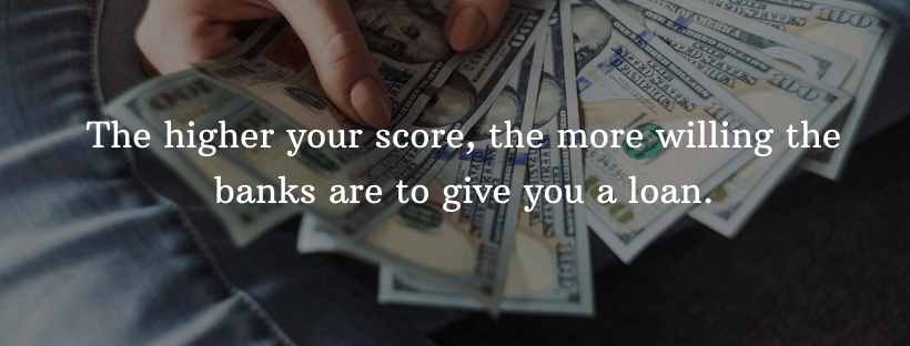 Get Your Credit Score Up To Purchase a Home